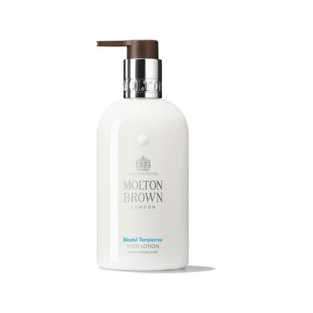 Templetree Nourishing Body Lotion