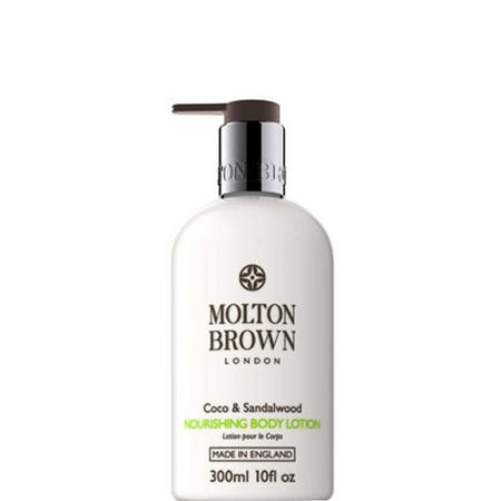 Coco & Sandalwood Nourishing Body Lotion