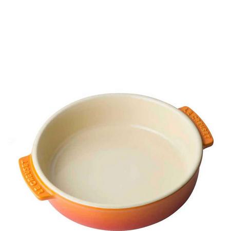 Tapas Dish Orange