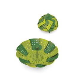 Lotus™ Plus Steamer Green