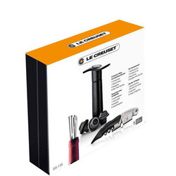 Wine Accessories GS135 Entry Level Gift Set