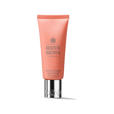 Gingerlily Replenishing Hand Cream