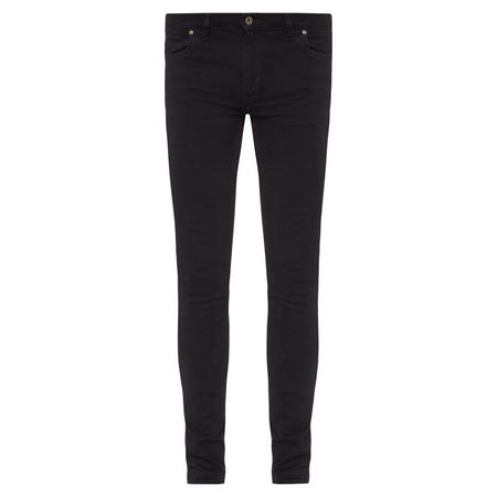 Drake Super Slim Fit Jeans Black