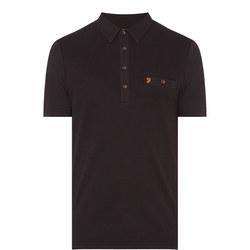 Lester Polo Shirt Black