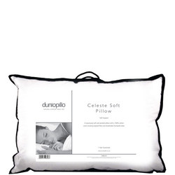 Celeste Soft Support Pillow