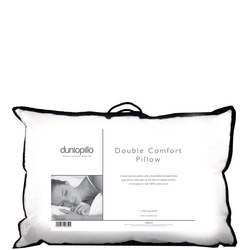 Double Comfort Pillow