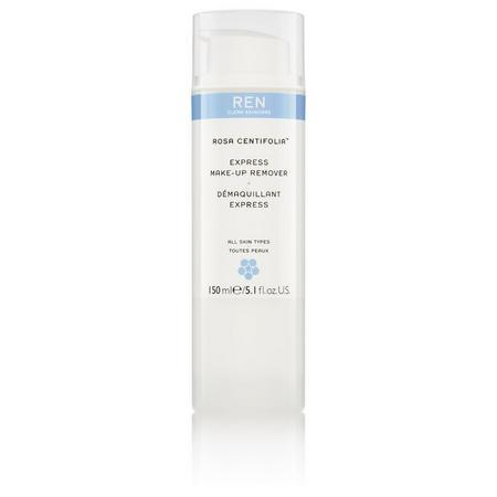 Rosa Centifolia™ Express Makeup Remover