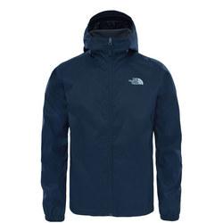 Quest Waterproof Jacket Air Force Blue