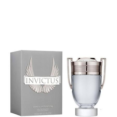 Invictus Eau De Toilette Natural Spray