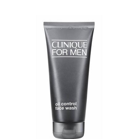 Clinique For Men Oil Control Face Wash