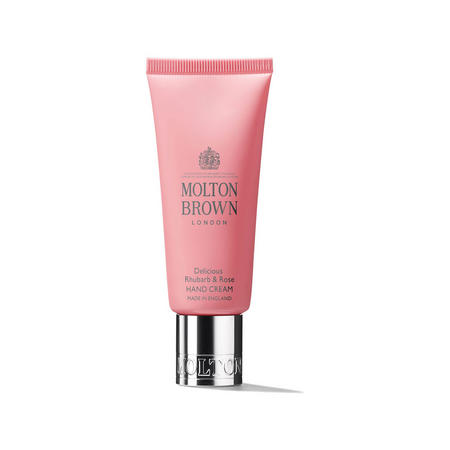 Rhubarb & Rose Hand Cream