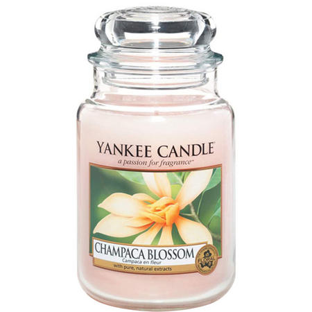 Classic Jar Champaca Blossom Large