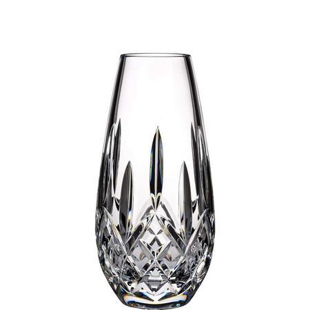 "Lismore Honey Bud Vase 5.5"""