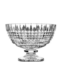 Lismore Diamond Footed Centerpiece
