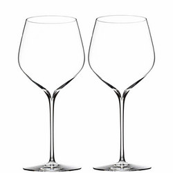 Elegance Cabernet Sauvignon Wine Glass Set Of 2