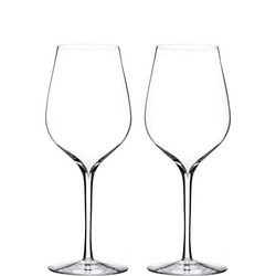 Elegance Sauvignon Blanc Wine Glass Set Of 2