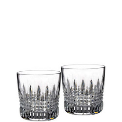 Lismore Diamond 9oz Tumbler Set Of 2