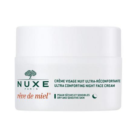 Ultra Comforting Night Face Cream Rêve de Miel ®