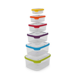 Nest™ Storage 6 Piece Set