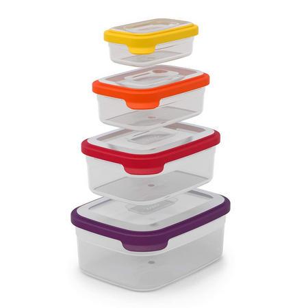Nest™ Storage 4 Piece Set