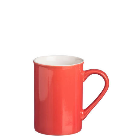 Brights Collection Red Mug
