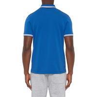 Paddy Polo Shirt Blue