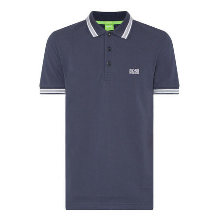 Paddy Polo Shirt Navy
