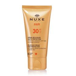 Delicious Cream High Protection for Face SPF 30