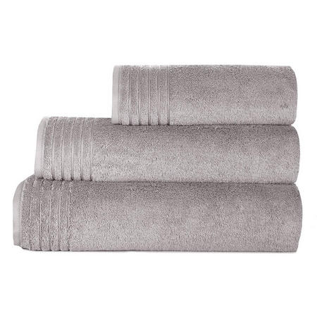 Dreams Towel Dark Grey