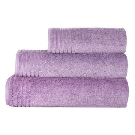 Dreams Towel Dusty Pink