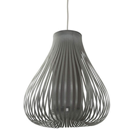 Balloon Hanging Shade Grey
