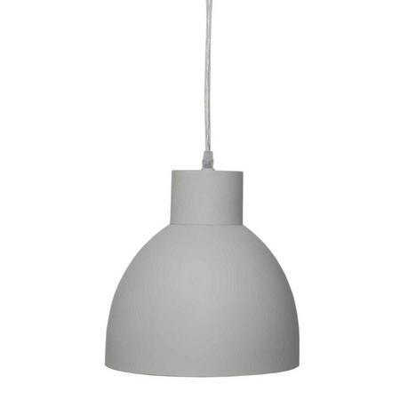 Contrast Pendant Lamp Medium White