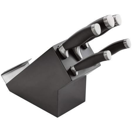 James Martin Knife Block 5 Piece Set