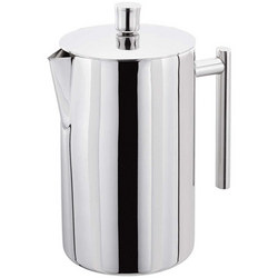 Cafetiere 12 Cup Stainless Steel