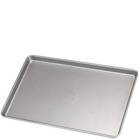 James Martin Baking Sheet 38 Cm Grey