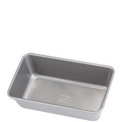 James Martin Loaf Tin 23 Cm Grey