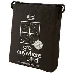 Go Anywhere Blind Multicolour
