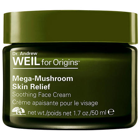 Dr Andrew Weil Mega Mega- Mushroom Skin Relief Soothing Face Cream