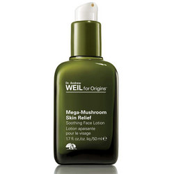Dr Andrew Weil Mega-Mushroom Skin Relief Soothing Face Lotion