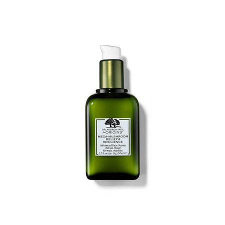 Dr Andrew Weil Mega-Mushroom Skin Relief Advanced Face Serum