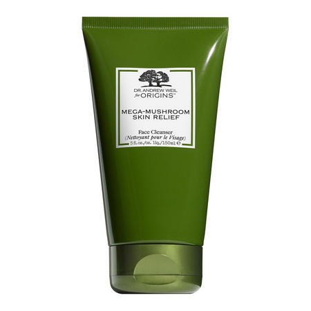 Dr Andrew Weil Mega-Mushroom Skin Relief Face Cleanser