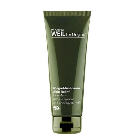 Dr Andrew Weil for Origins Mega Mushroom Skin Relief Face Mask