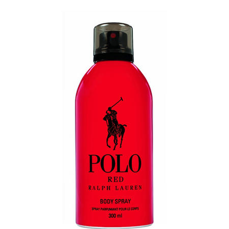 Polo Red Body Spray