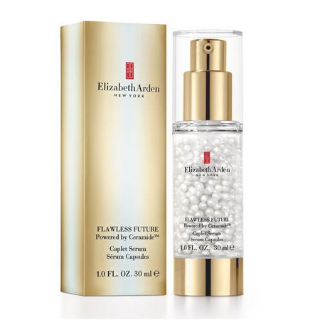 Flawless Future Caplet Serum Powered by Ceramide