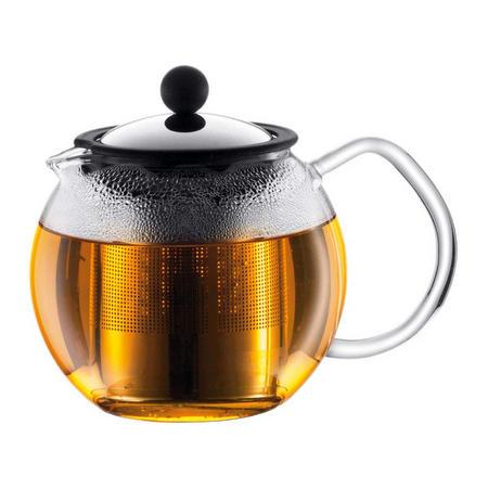 Assam Teapot 0.5 Litre