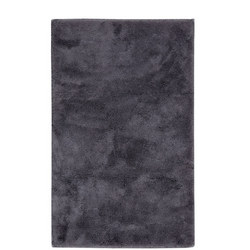 Bath Mat 800 Gm Charcoal