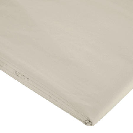300 Thread Count Flat Sheet Natural