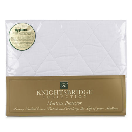 Polycotton Mattress Protector