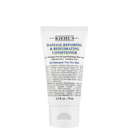Damage Reversing & Hydrated Conditioner