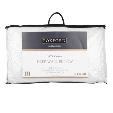 Deep Wall Pillow
